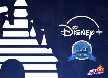 Comprar Disney Plus en Venezuela