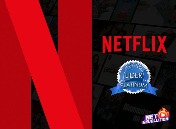 Comprar Netflix en Venezuela