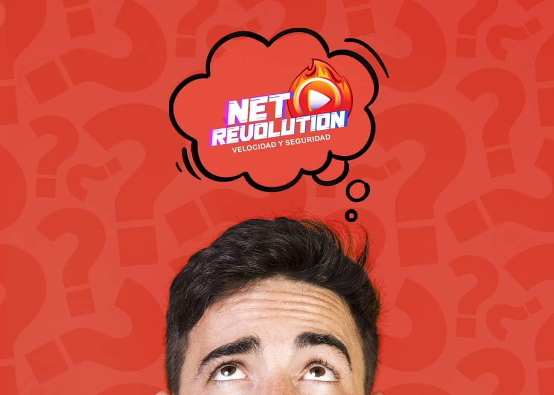 Como comprar en Net Revolution