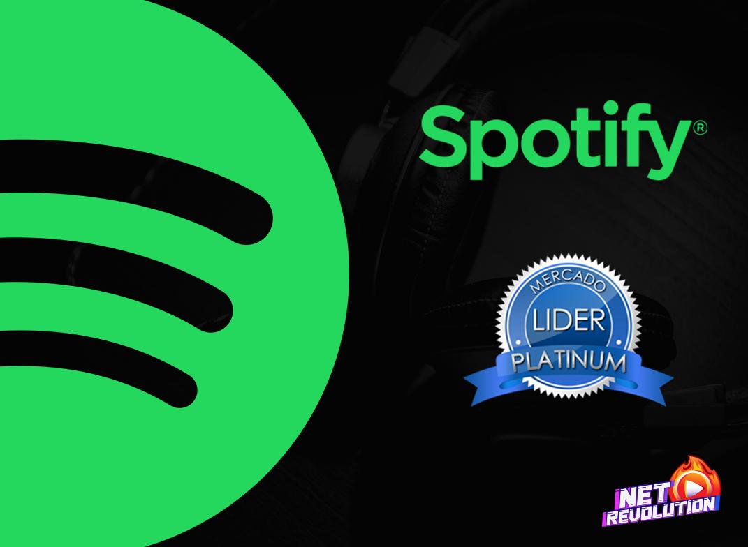 Comprar Spotify Premium en Venezuela