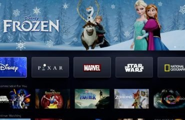 Disney Plus en Venezuela
