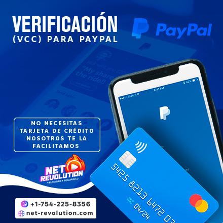 Verificar PayPal en Venezuela