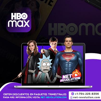 Comprar HBO Max en Venezuela