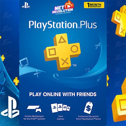 Comprar PlayStation Plus en Venezuela