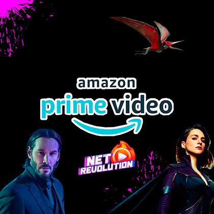 Comprar Amazon Prime Video en Venezuela